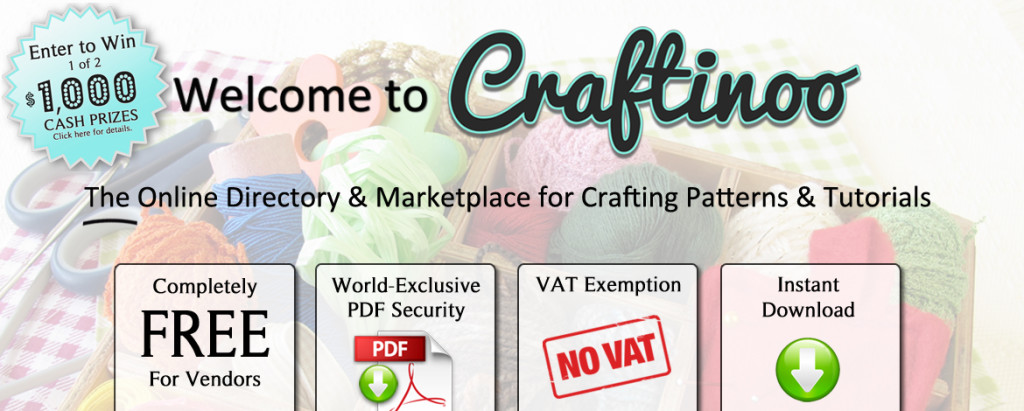 Craftinoo Welcome Banner-1170x470