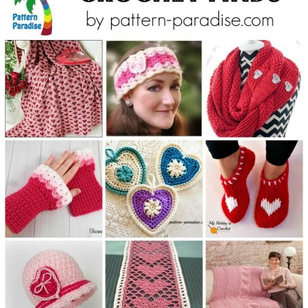 Crochet Finds 01-18-16