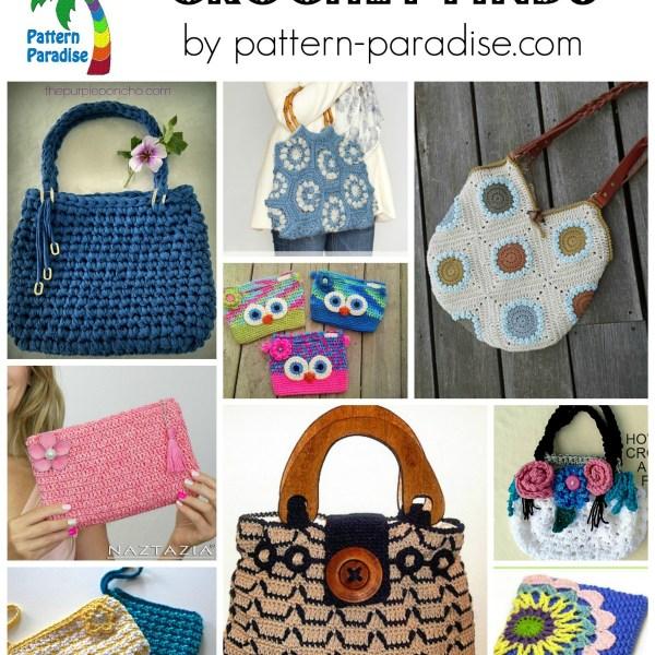 Crochet Finds 02-29-16