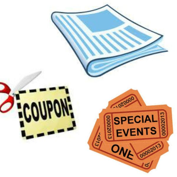Newsletter Sign Up for Coupons, Pattern, Giveaways & More!