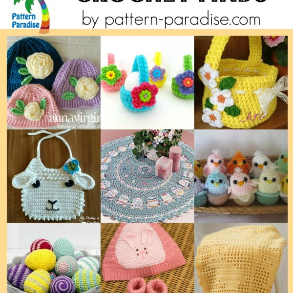 Crochet Finds 03-07-16