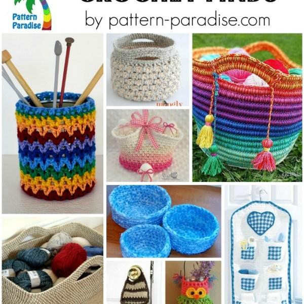 Crochet Finds 04-11-16