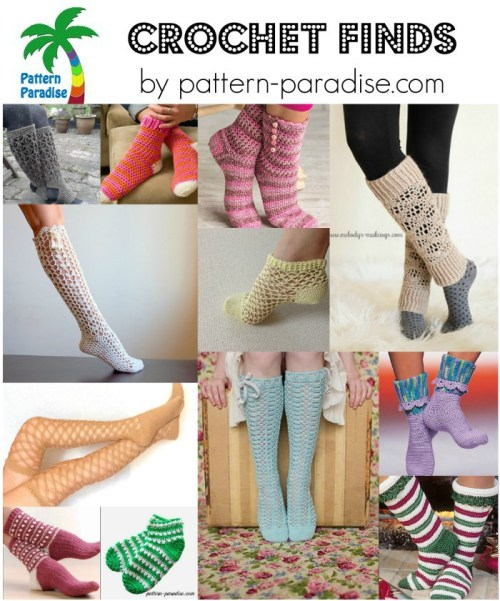 CrochetFinds on Pattern-Paradise.com 4-4-16