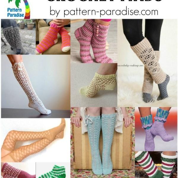 Crochet Finds 04-4-16