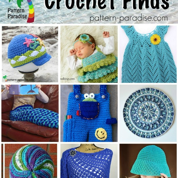 Crochet Finds 05-16-16