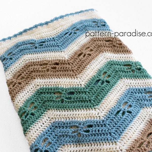 Blankets & Home Archives   Page 2 of 4   Pattern Paradise