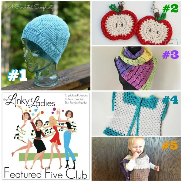 Linky Ladies Community Link Party #68