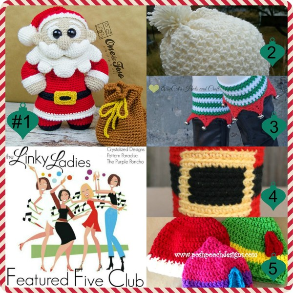 Linky Ladies Community Link Party #81