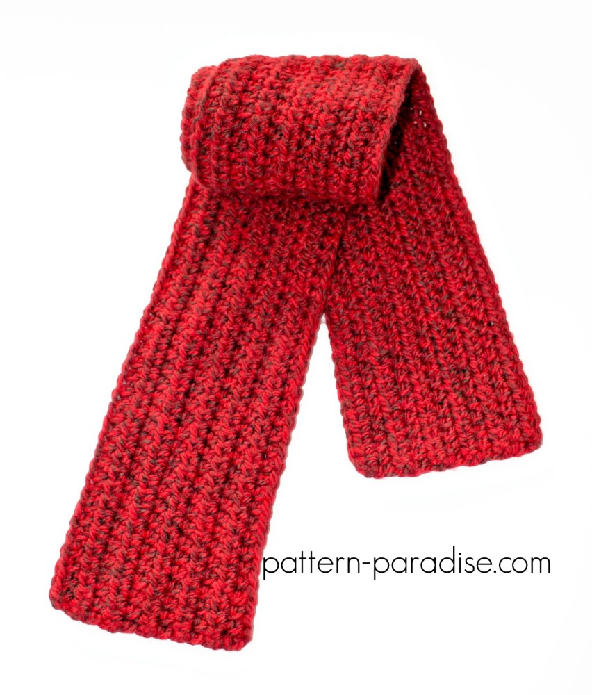 Free crochet pattern simple scarf gloves set pattern paradise purchase an ad free pdf of this pattern on craftsy or ravelry bankloansurffo Gallery