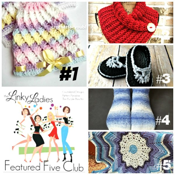 Linky Ladies Community Link Party #86