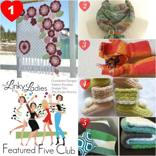 Linky Ladies Community Link Party #91
