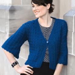 The Crochet Closet on Pattern-Paradise.com
