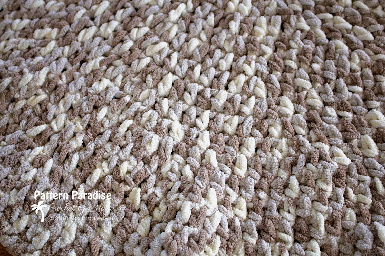 cushy rug