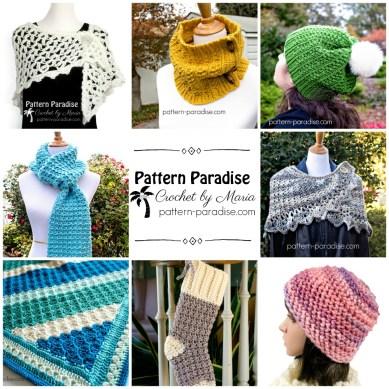 Recent Pattern Favorites