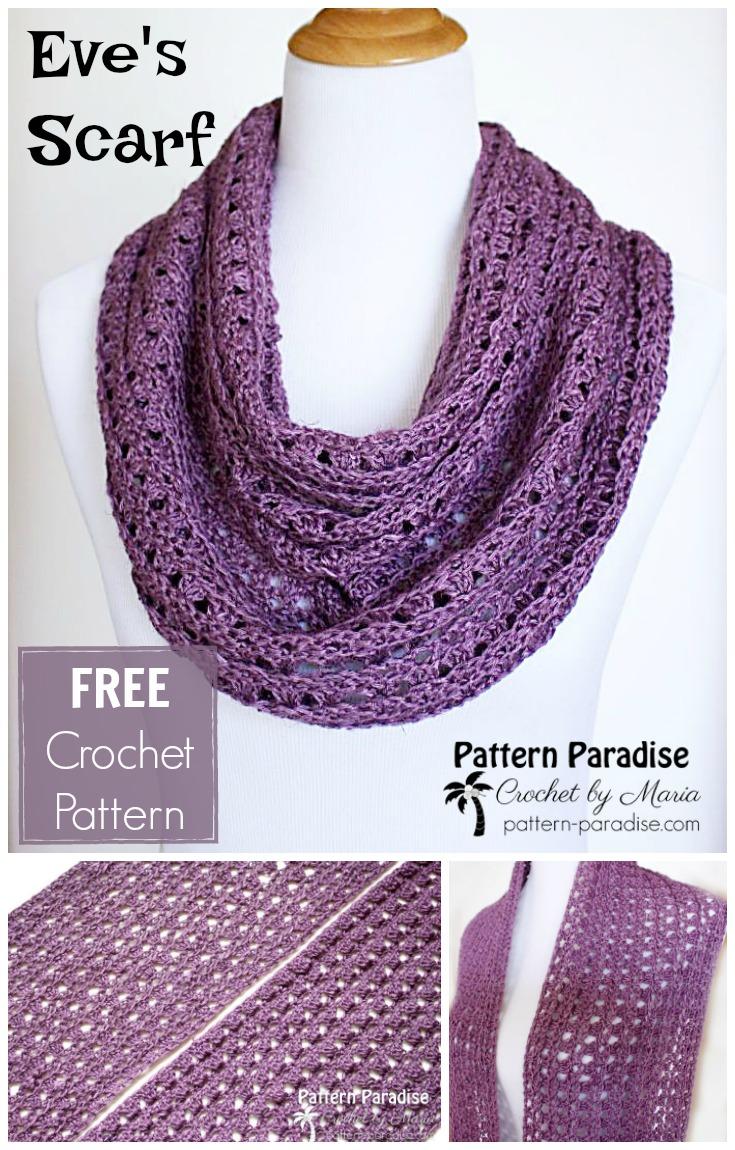 Crochet Patterns Free Best Design Ideas