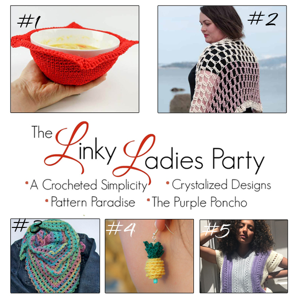 Linky Ladies Community Link Party #136
