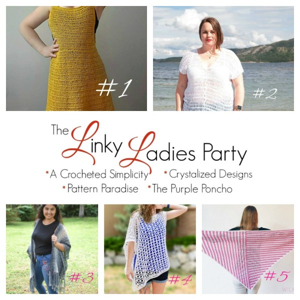 Linky Ladies Community Link Party #138