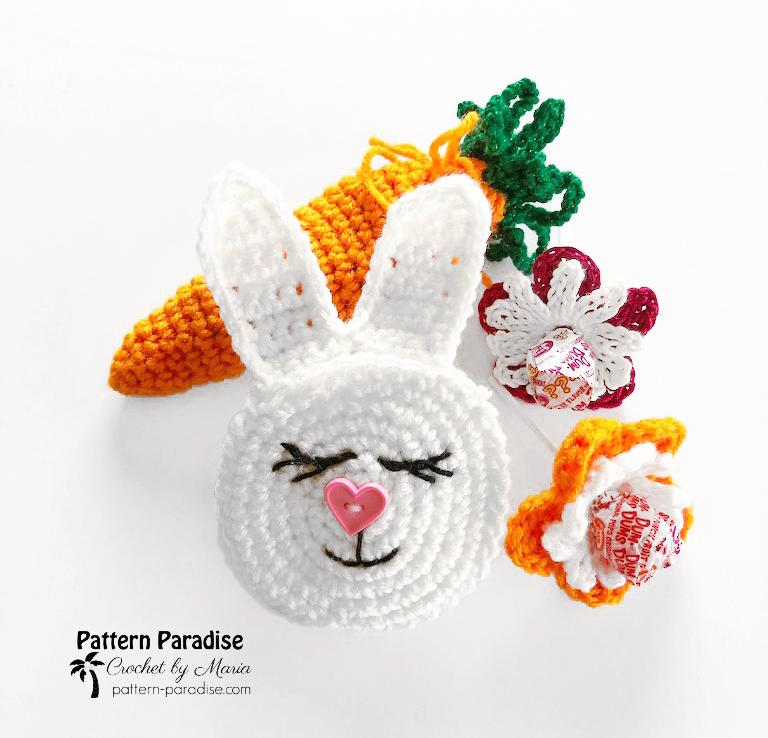 Mini-Mystery Crochet Along - Guest Designer |