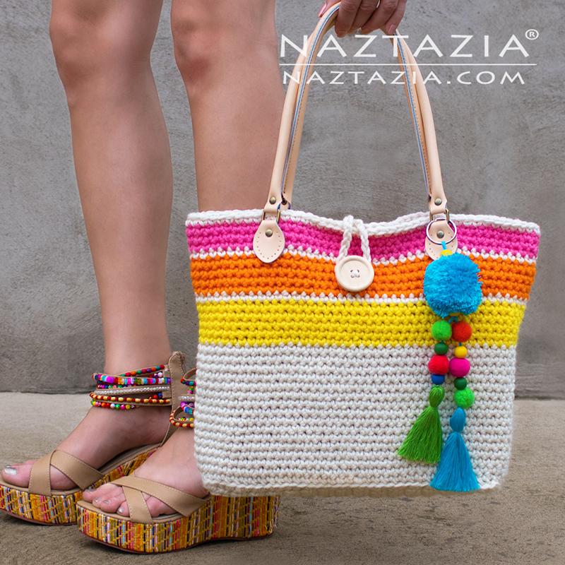 Sweet Simple Tote Bag