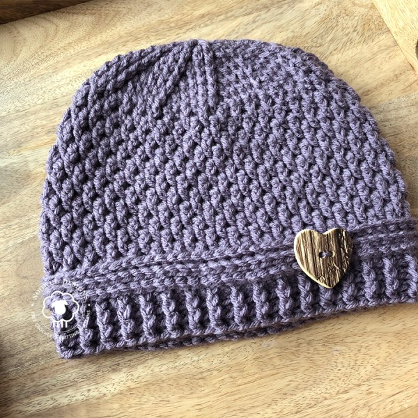 2019 Christmas Blog Hop – Lyra Hat