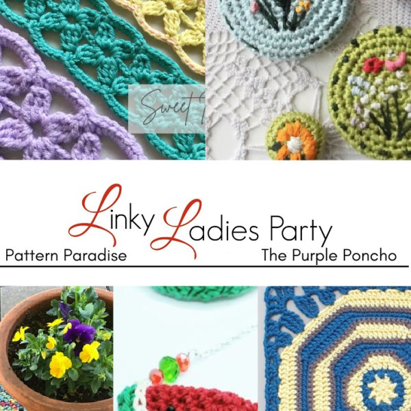 Linky Ladies Community Link Party #214