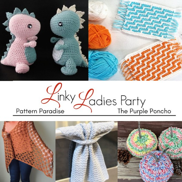 Linky Ladies Community Link Party #216