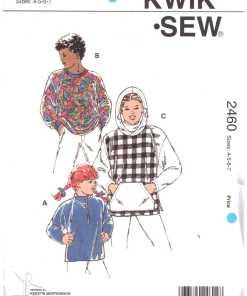Kwik Sew 2460