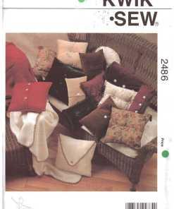 Kwik Sew 2486 Y