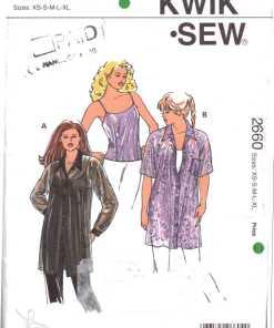 Kwik Sew 2660