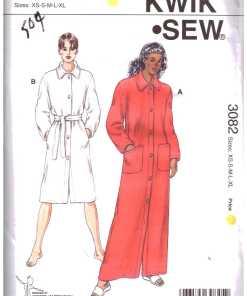 Kwik Sew 3082