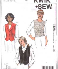 Kwik Sew 3128