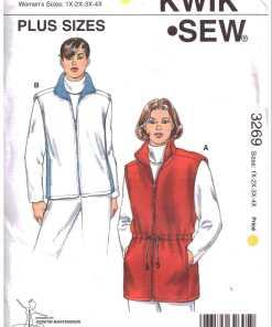 Kwik Sew 3269