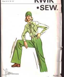 Kwik Sew 731