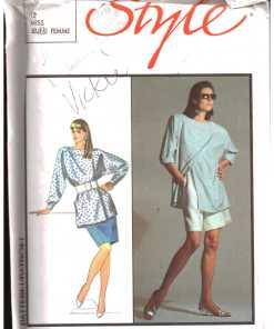 Style 4668 Y