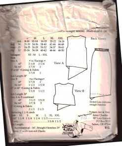Design Sew 12
