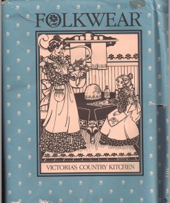 Folkwear Sewing Patterns
