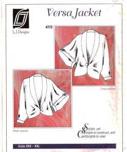 L J Designs 773
