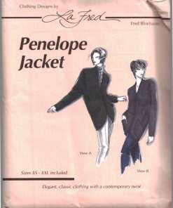 La Fred 103 Penelope Jacket