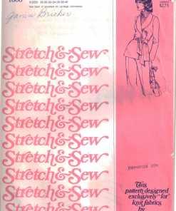 Stretch Sew 1060 Y