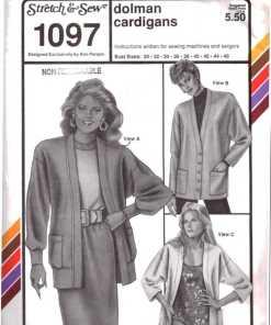 Stretch Sew 1097