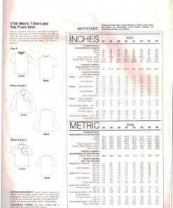 Stretch Sew 1750 1