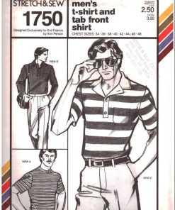 Stretch Sew 1750