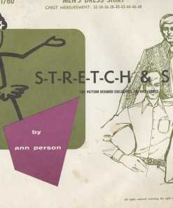 Stretch Sew 1760 C