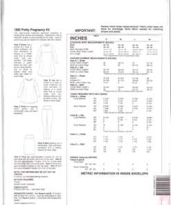 Stretch Sew 1800 1