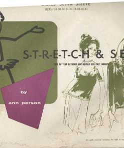 Stretch Sew 300 C