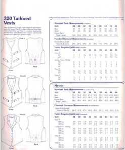 Stretch Sew 320 1