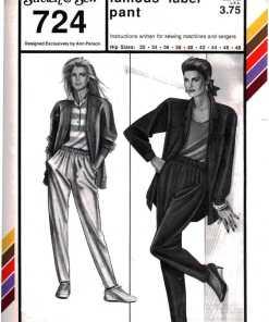 Stretch Sew 724