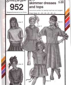 Stretch Sew 952