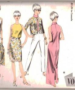 Vogue 6795