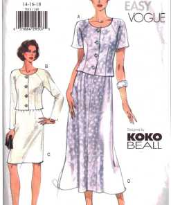 Vogue 7015